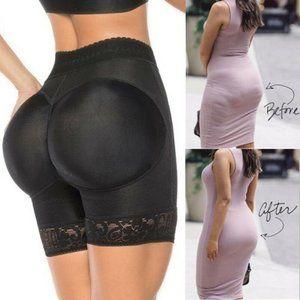 Brazilian Butt lifter Panties. Foam Pad.